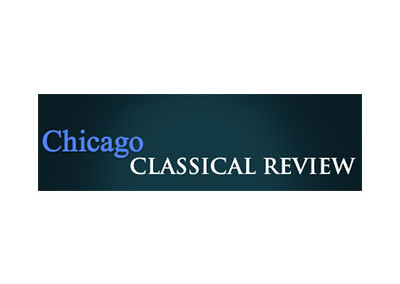 02-11-10 // Chicago Classical: Avalon Quartet digs into mostly Russian program at Gottlieb Hall