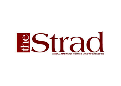 07-01-02 // Strad Magazine Review
