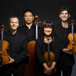 12:09:36 PM 8/6/12 Avalon String Quartet: © Todd Rosenberg Photography 2012