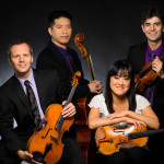 Avalon String Quarte